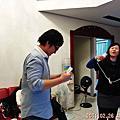 2011-02 光華幫娶媳婦♥ 有雄大喜♥