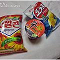 2010-07韓國行D1 just plane