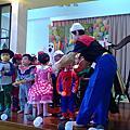 20131031_Rabbit萬聖節