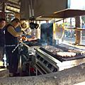 【台北食記】長角96-德州烤肉酒吧