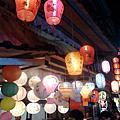 【台北旅遊】元宵節 平溪 天燈