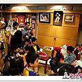 20071225_青田聖誕夜