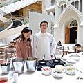 北海道自助DAY3早餐 小樽街景 Letao 六段霜淇淋
