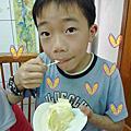 亞尼克檸檬芝士蛋糕