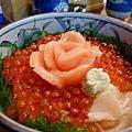 北海道自助DAY3小樽午餐