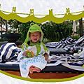 宗翰1歲8個月巴厘島五日遊照片