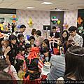 2014-11台中私人生日派對