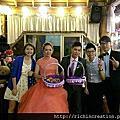 2015-05 南投婚宴