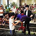 2015-09 寶來社區試乘年華會