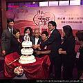 2015-10 敬老楷模表揚活動