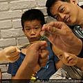 2015-10 四蔬五莖求婚表演