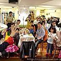 2015-11 安東扶輪社家庭日