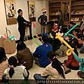 2015-12 樺昇麗池社區聖誕
