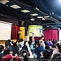 2016-07 賴柏承元智演講