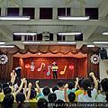 2016-07 海爾再興國小表演