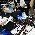 2007 Intel OC極速爭霸賽 Part2