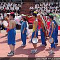 2008/05/03 台北市立南港高工30周年校慶 夜子二 遊行篇