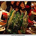 2009/01/18 白癡鰻魚18生日吃燒烤