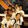 2009/09/14 楊筑19生日