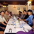 2010/06/09 謝師宴