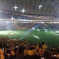 20150629 鷹之祭典in東京巨蛋