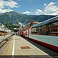 瑞士─布里格(Brig)