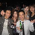 20091219-八團聯合聖誕Party