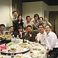 20100410-雙和社爐邊會@田園海鮮餐廳