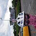單車+火車環島