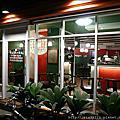 20111105 利嘉咖啡廳