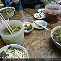 20111218 櫻之田野+建宏牛肉麵