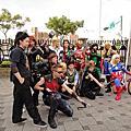 GJ-HEROES 2 超級英雄系列&特攝ONLY交流會 cos