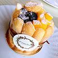 Camellia山茶花 法式甜點