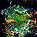 橫濱/橫濱女王廣場&Landmark Tower  SKY GARDEN