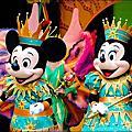 東京/迪士尼樂園30週年