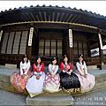 106.02.25-02.28 韓國,首爾單身之旅