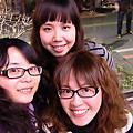 20120219_台南北海燒炒物語~好復古的裝潢