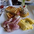 20121013-早午餐約會@Quinny cafe & Lonuge