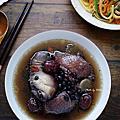 150道元氣雞湯