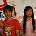2007/4/28士林18禁不禁首映會&2007/4/29宣傳