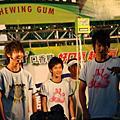 2007/8/5阿本青箭活動