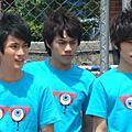 2008/7/31娛百二軍PK