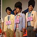 2008/8/2公主幫自由時報簽唱會