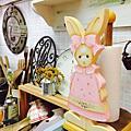 廚房井川娃娃