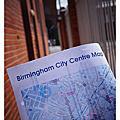 【英國】Jun.2012 Birmingham伯明翰