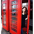 【英倫小旅行】倫敦,牛津,溫莎城堡,巴斯