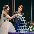 RM婚禮紀錄