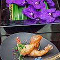 W Taipei紫艷中餐廳鄔海明主廚到任新菜色