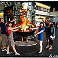 國美館奔牛節 2009.06.28