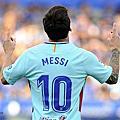 Messi vs Manadona